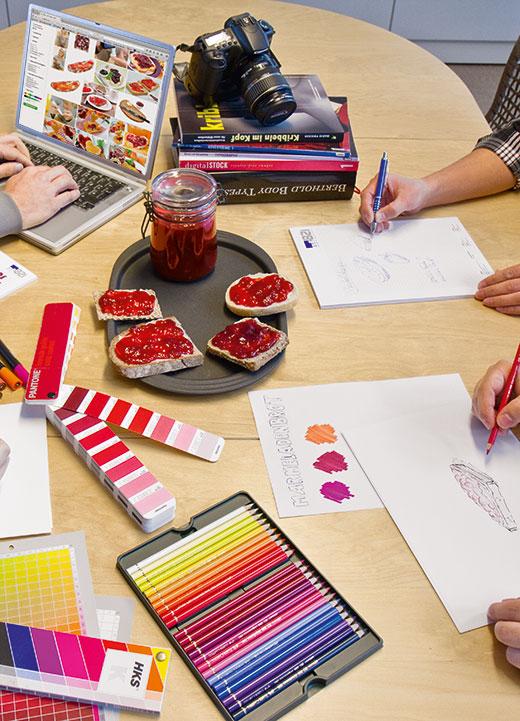 null821 media services - Grafikdesign-Agentur in Augsburg