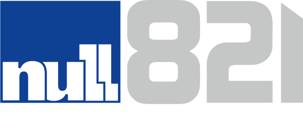 null821 media services gmbh & co. kg