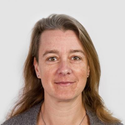 Ulrike Riedl
